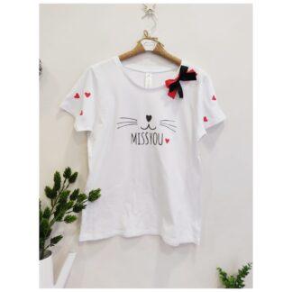 Camisetas Básicas Chica